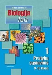 Biologija tau 9 klasei image puslapis