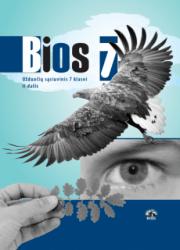 Biologija. Bios 7 klasei 2 dalis pratybų atsakymai nemokamai virselis 180x250