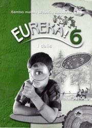 Geografija. Eureka 6 klasei 1 dalis pratybų atsakymai nemokamai virselis 180x250