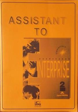 Assistant to Enterprise 2 virselis1