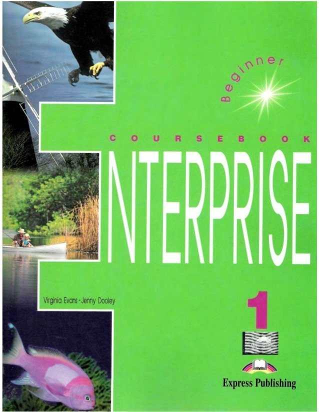 Enterprise 1 beginner teachers book answers virselis1