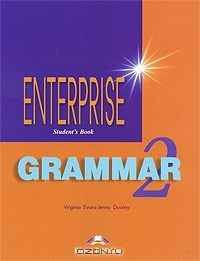 Enterprise 2 Grammar teachers book answers virselis1