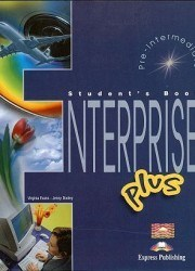 Enterprise plus pre intermediate students book answers virselis 180x250